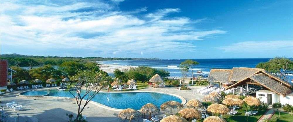 Barcelo Playa Langosta Tamarindo Costa Rica Hotel