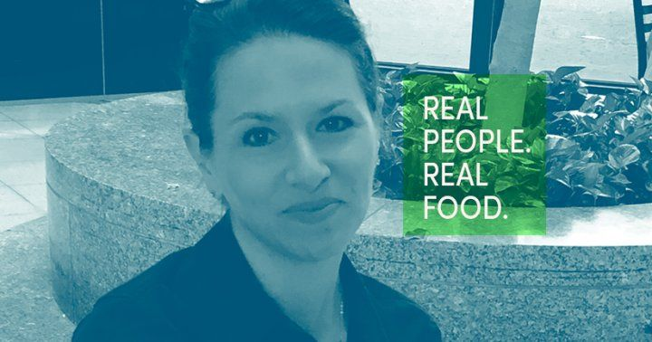 What i eat in a typical day: a clinical #nutritionist reveals her #diet