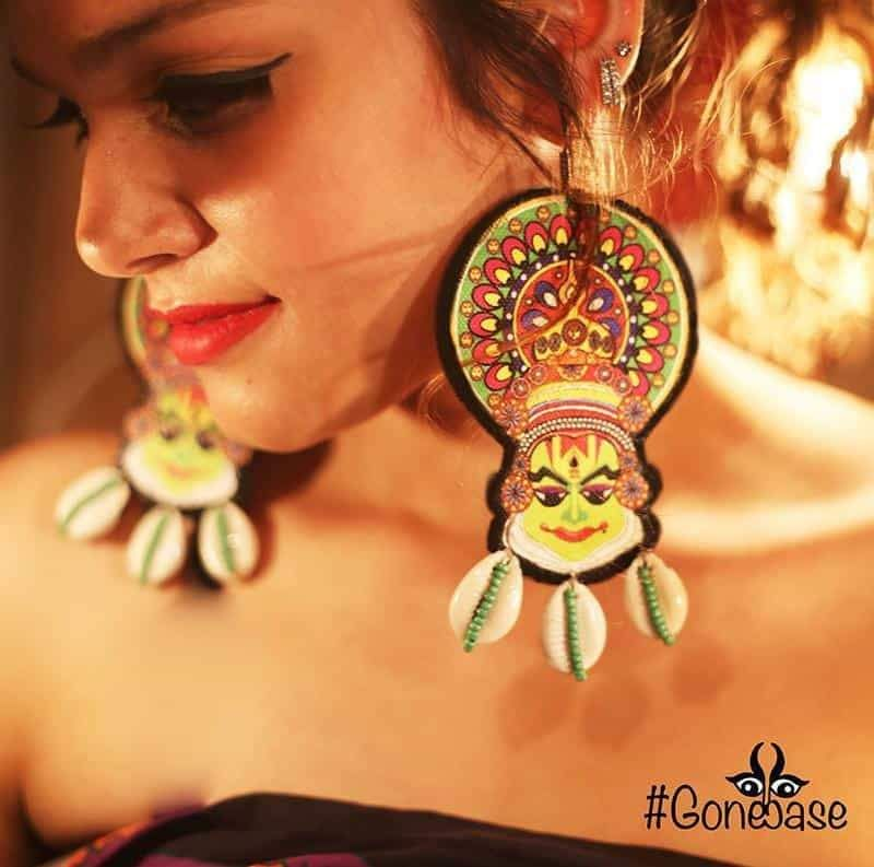 Kathak Rangeen Handmade Jewelry Diy Handmade Art Handmade