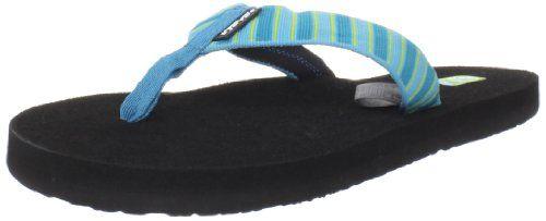 34e84b596 Amazon.com  Teva Women s Mush II Flip Flop  Shoes