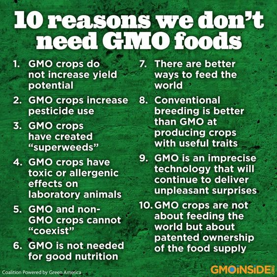 Tell The Fda Label Genetically Engineered Food Gmo Foods Gmo Facts Gmo