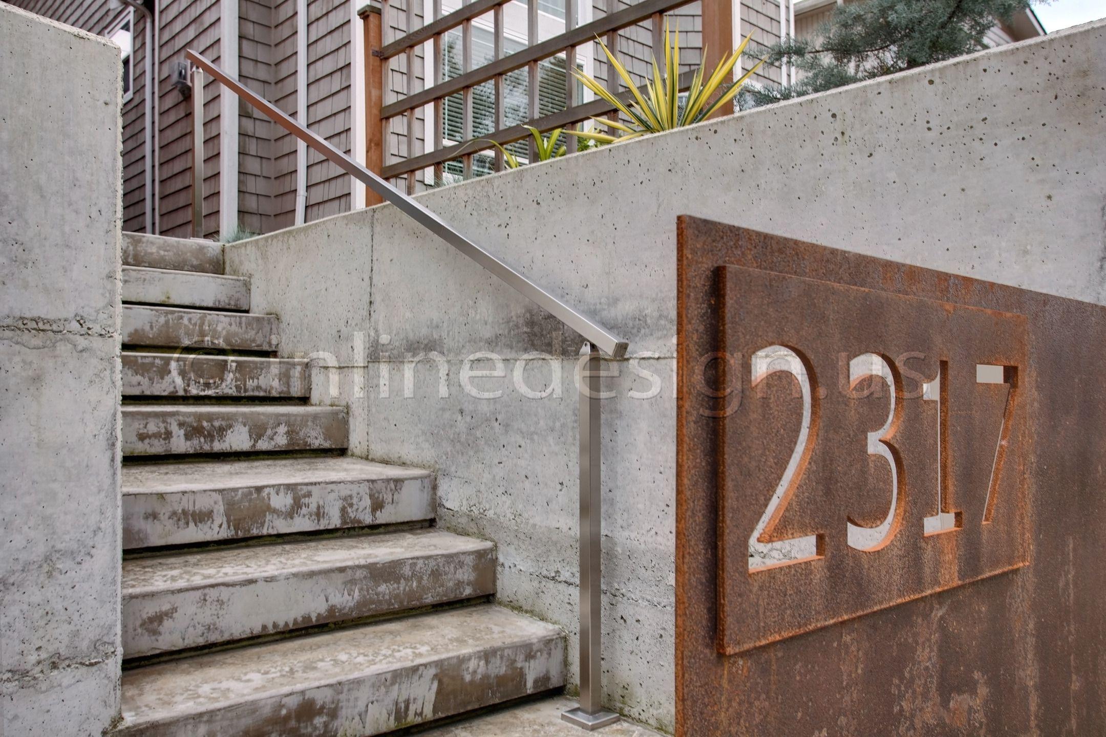 Moderne Bartheken Designs Deck Line - Design