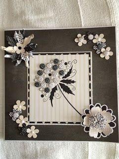 Craftwork Cards Blog - Focus on You - Amanda