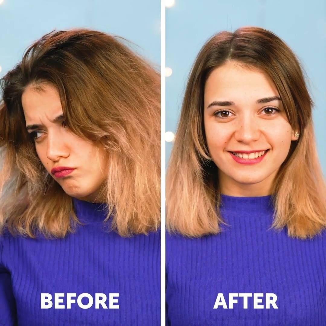 5Minute Crafts Beauty hacks, Genius makeup hacks, Beauty