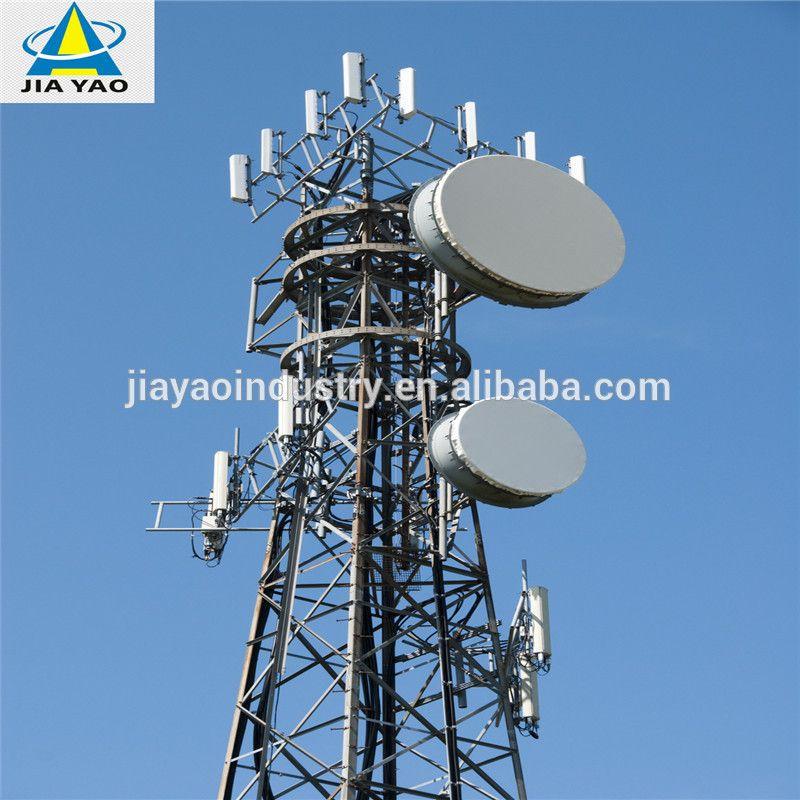 modern design 4 legs television wifi steel lattice tower   alibaba
