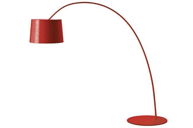foscarini red twiggy floor lamp - Google Search | Red, White ...
