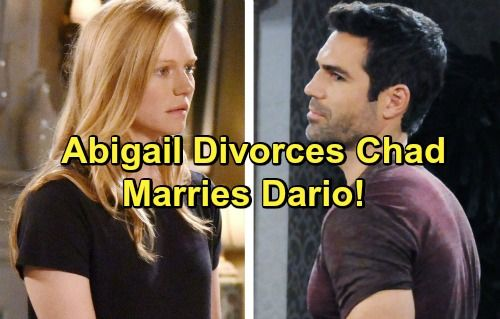 Who Is Abigail From Days Of Our Lives Hookup