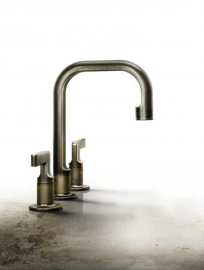 Inciso Collection for GESSI - Rockwell Group Architecture