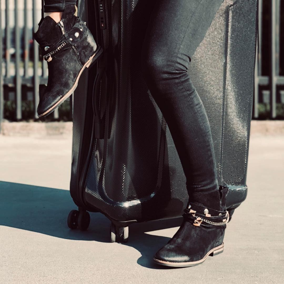 Carinii Model 4898 Fashion Model Fashion Boots