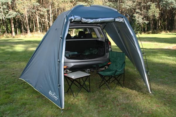 ArcHaus Side Tent