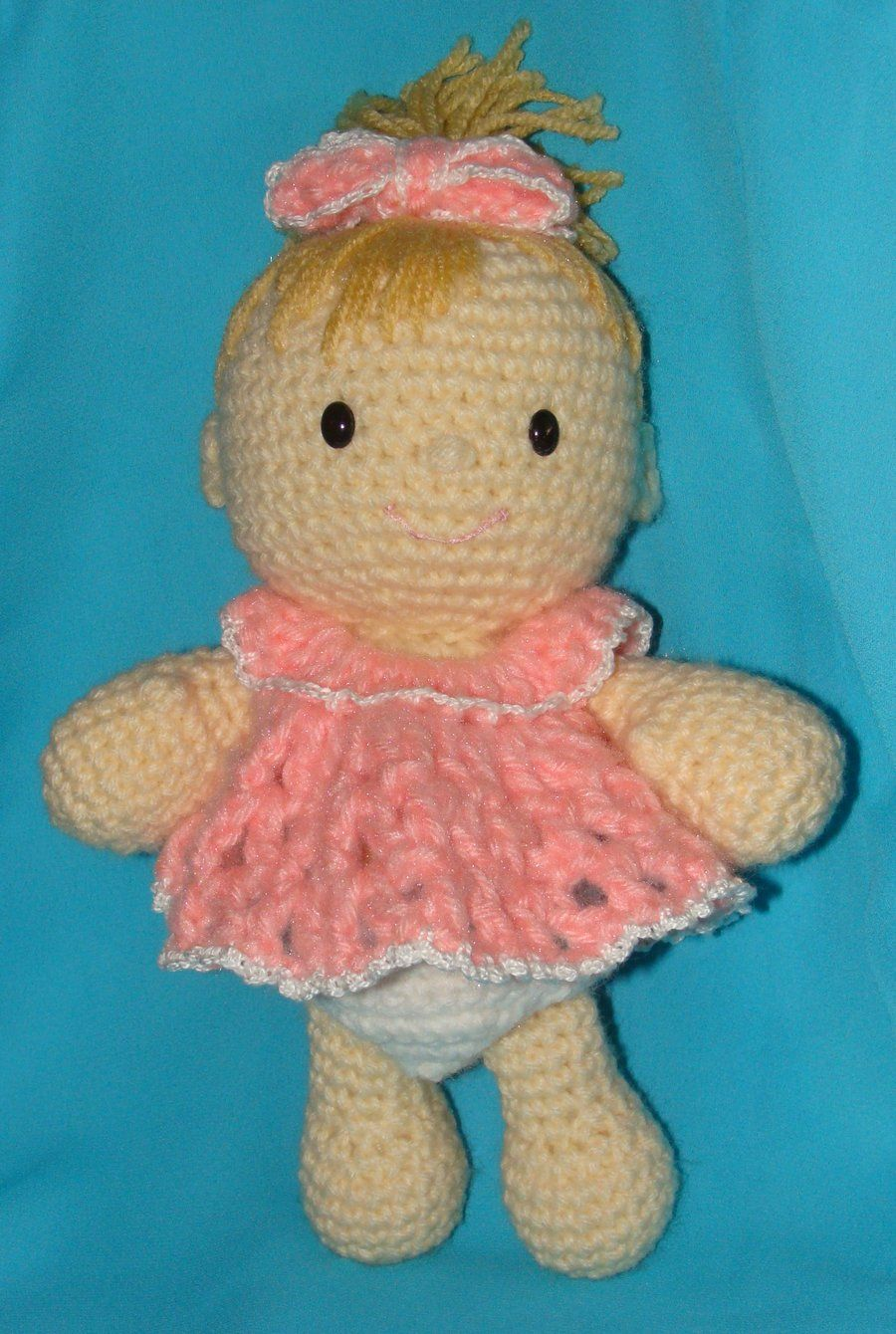 Amigurumi baby doll by dragonlady92768 on deviantart amigurumi amigurumi baby doll by dragonlady92768 on deviantart dt1010fo
