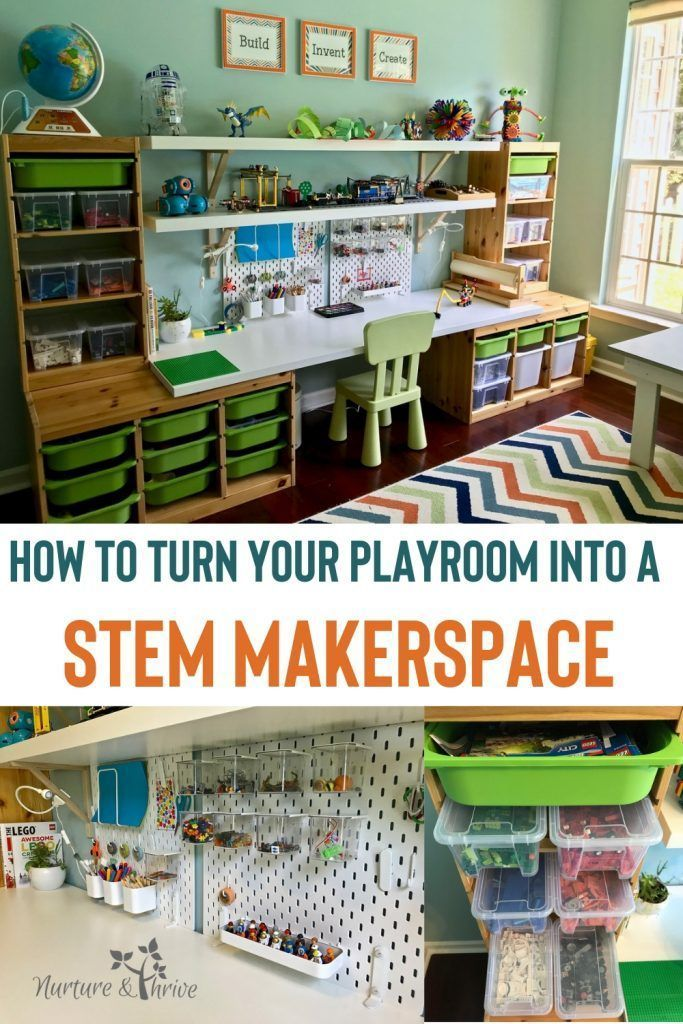 Photo of How to Create A Playroom that Fosters Creative Play and Invention