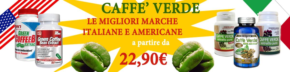 CAFFE' VERDE!!! le migliori marche ITALIANE e AMERICANE scopri la nostra ampia scelta a partire da 22,90€ su http://www.dimagrire-mangiando.com/categoria-prodotto/caffe-verde-2/