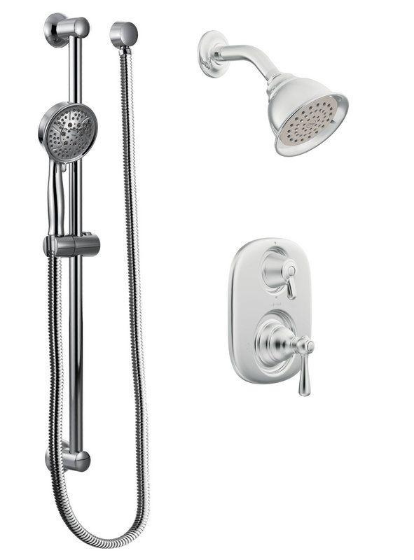 Moen 604s Shower Heads Hand Shower