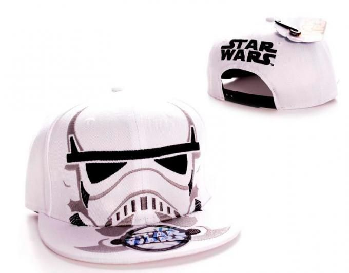 Gorra béisbol Stormtrooper. Star Wars Estupenda gorra 215b2000878