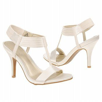 Kenneth Cole Reaction Know One Satin Sandales 1iVP2