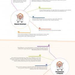 Read : What are the advantages & disadvantages of magento  e- commerce platform in website design & development.
