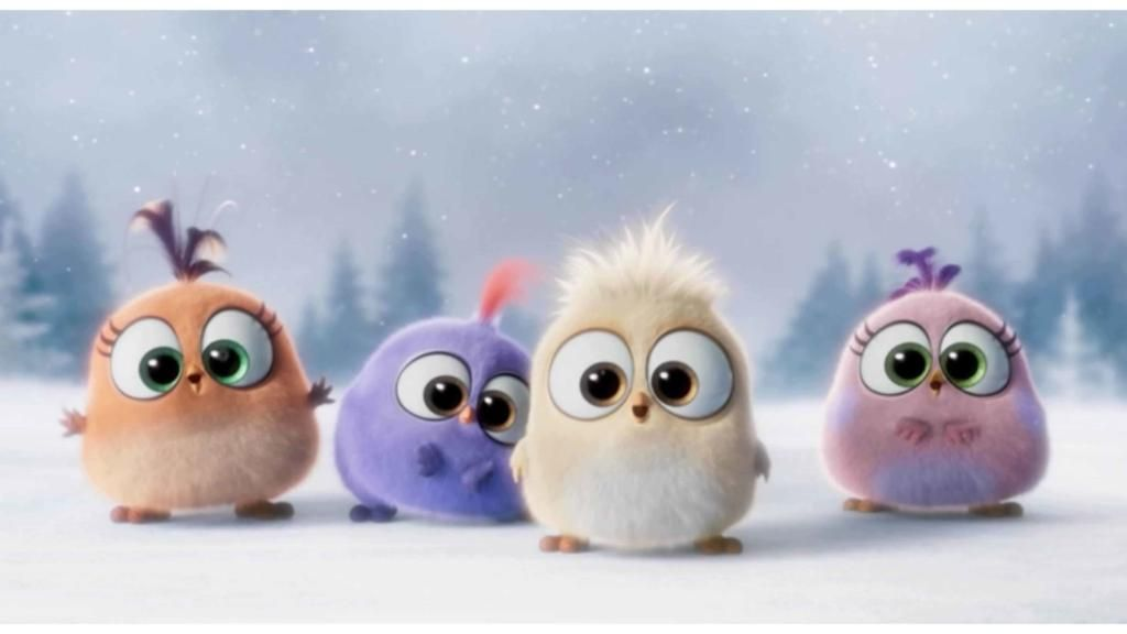 iPhone X 4K Wallpaperscutest the angry birds moviewallpaper wallpaper hd cute birdof photos bird ...