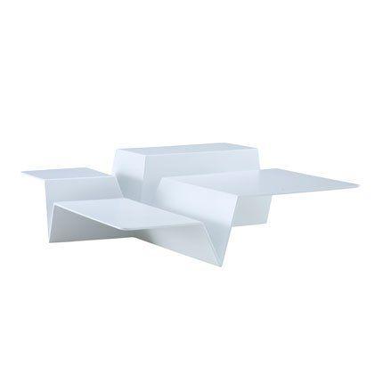 Table basse Cut - Ligne Roset | Table basse, Bas et Table