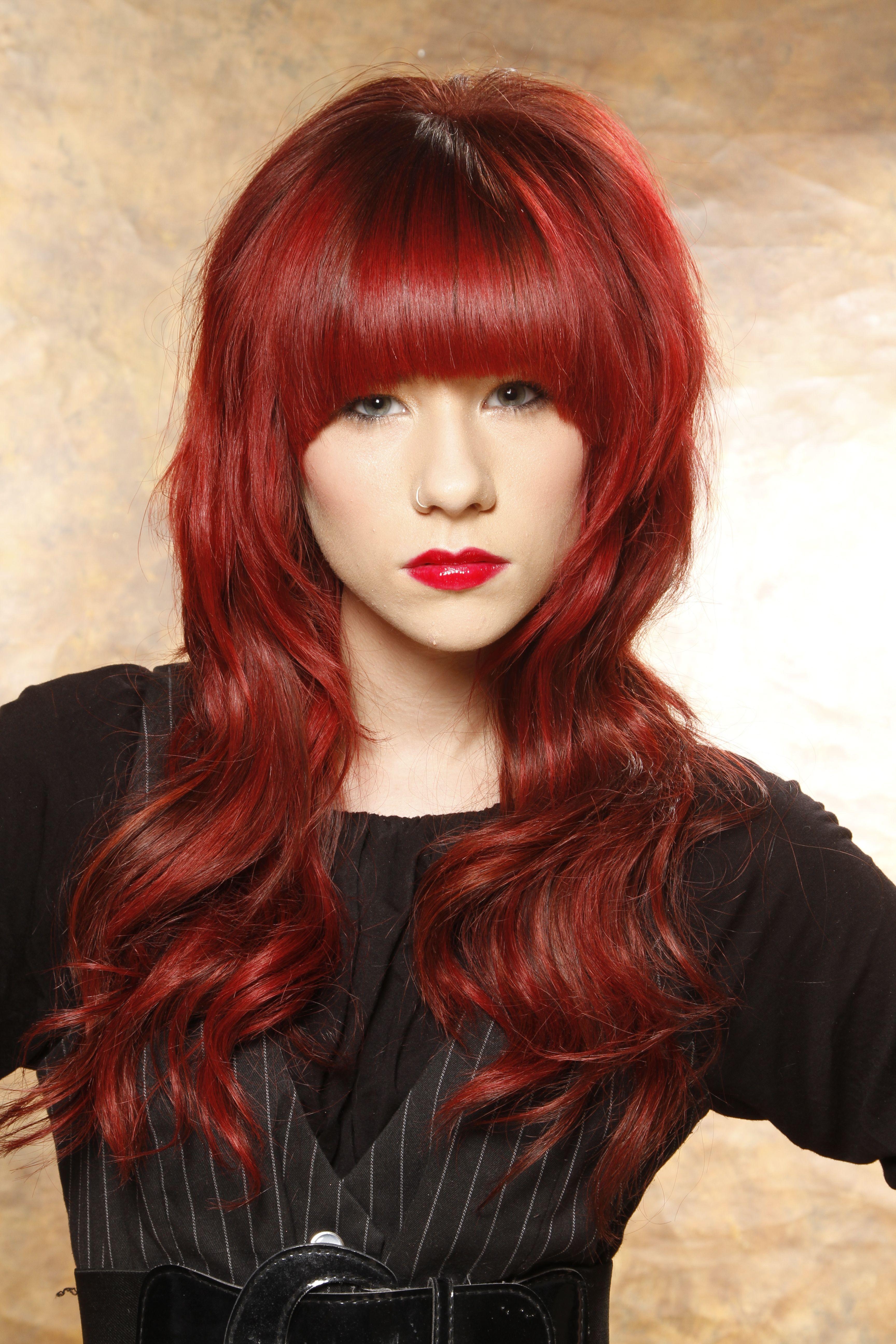 Kathy Adams Salon Hair by Dalia Ardeu