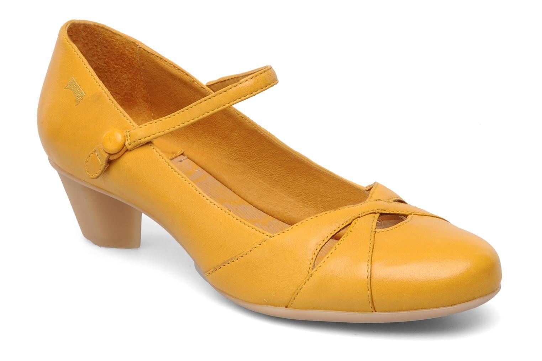 Sarenza En Rzxxan Amarillo Zapatos 133481 De Kim Corte 21737 Camper 08qWp6