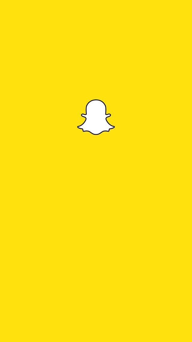 How To Add Effects On Snapchat Snapchat Logo Yellow Snapchat Instagram Logo