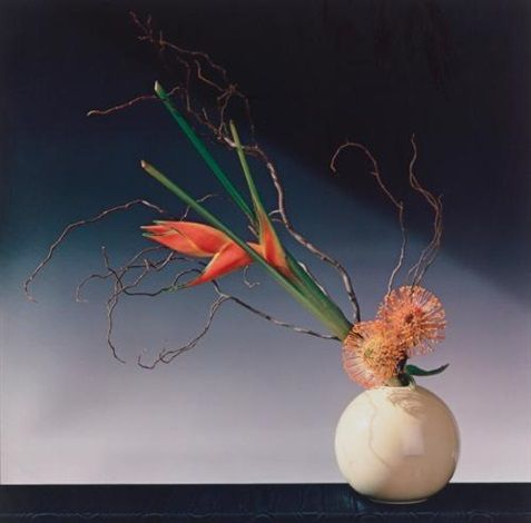 View past auction results for RobertMapplethorpe on artnet