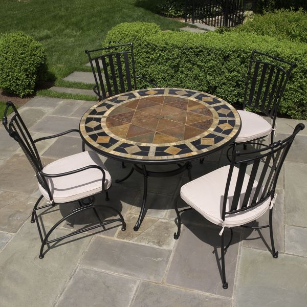 furniture beautiful garden with outdoor furniture sets in rh pinterest com sturdy patio chairs sturdy patio table