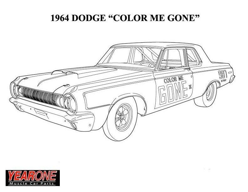 Chevrolet Coloring Page - Bing images