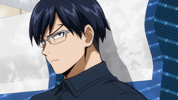 Practical Typing | My Hero Academia: Tenya Iida (ISTJ) | My hero, Hero, Iida