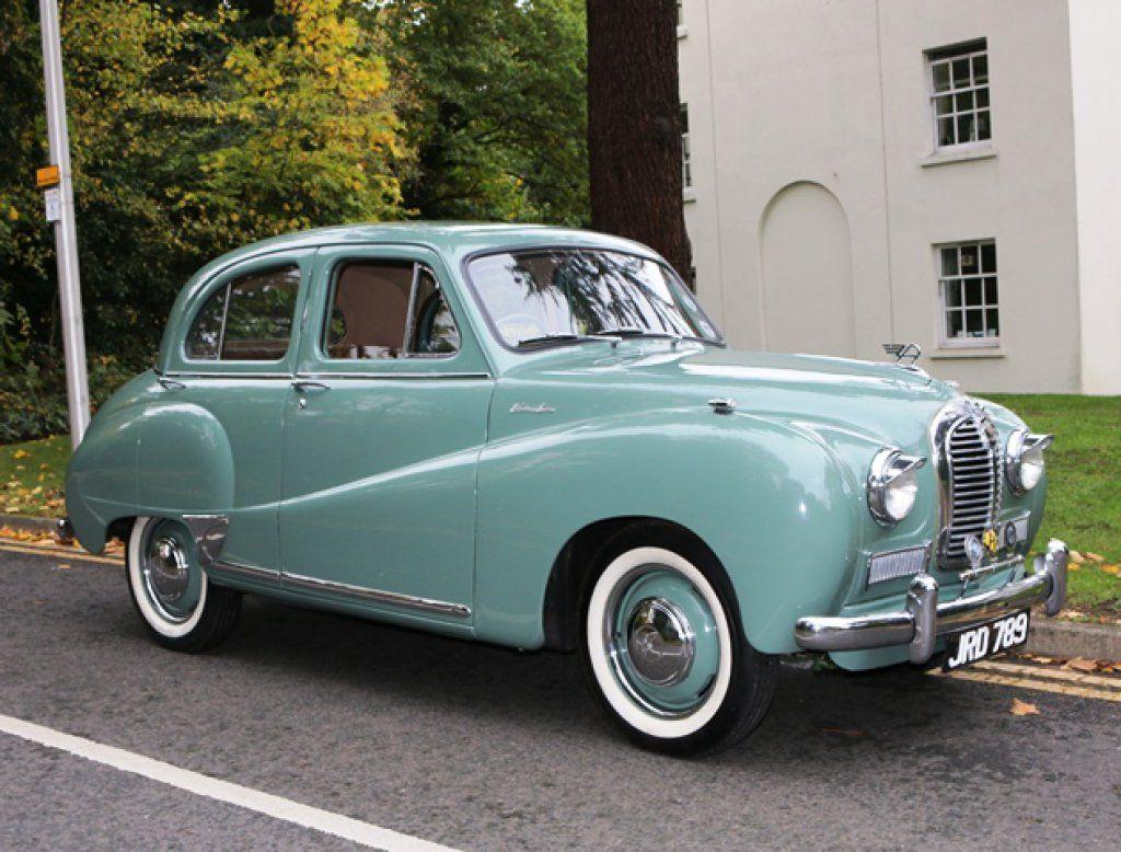 1954 Austin A40 Somerset Old Rides Pinterest Cars Austin Cars