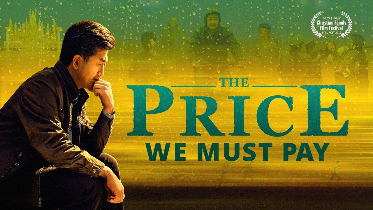 Best full christian movie the price we must pay the