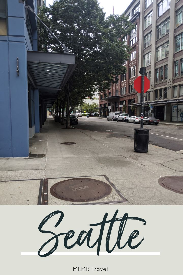 Exploring Seattle #seattle #traveldestination | MLMR Travel