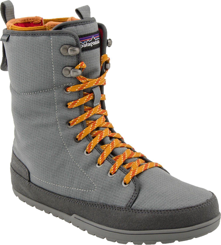 Patagonia Snow Boots: AmazonSmile: Patagonia Women's Activist Puff High