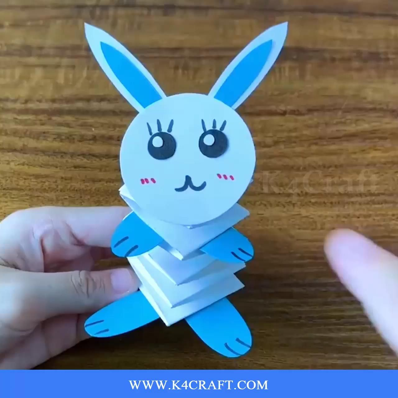 Photo of Paper Craft ldeas for Kids