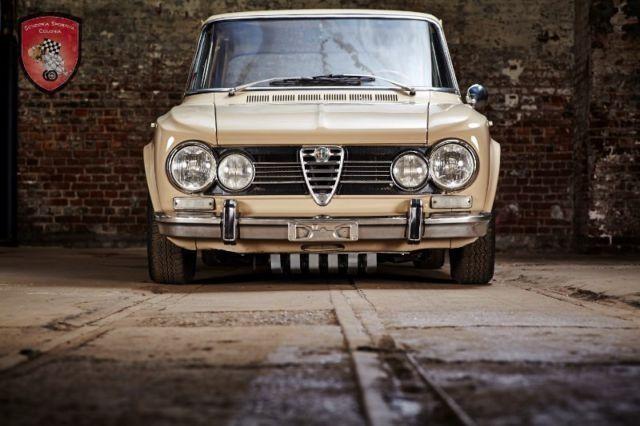 Alfa Romeo Vintage Classic Cars Europeanclassiccarsalfaromeo