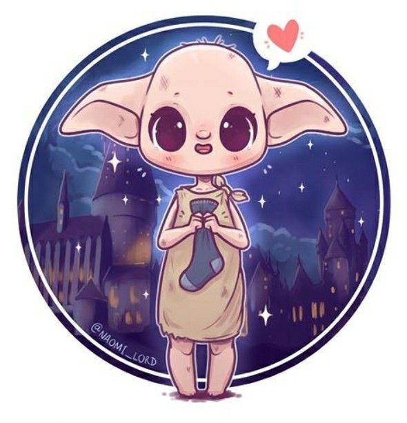 Dobby Naomi Lord Naomi Lord On Instagram Harry Potter
