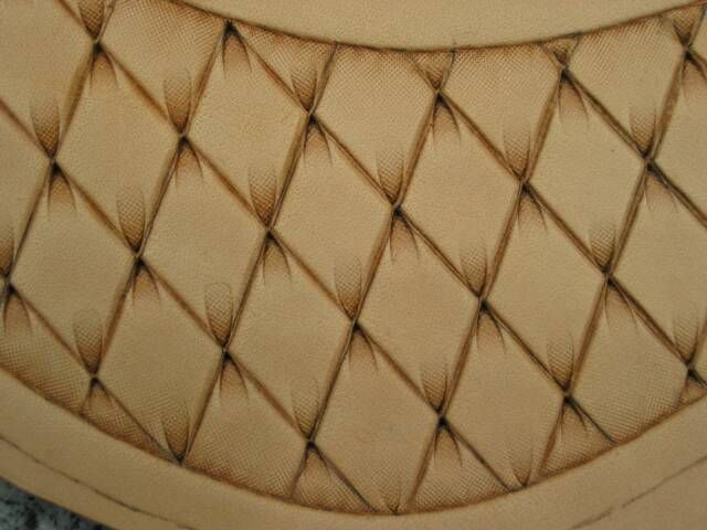 Celtic leather tooling patterns google search