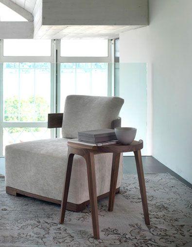 Porada Deck Table