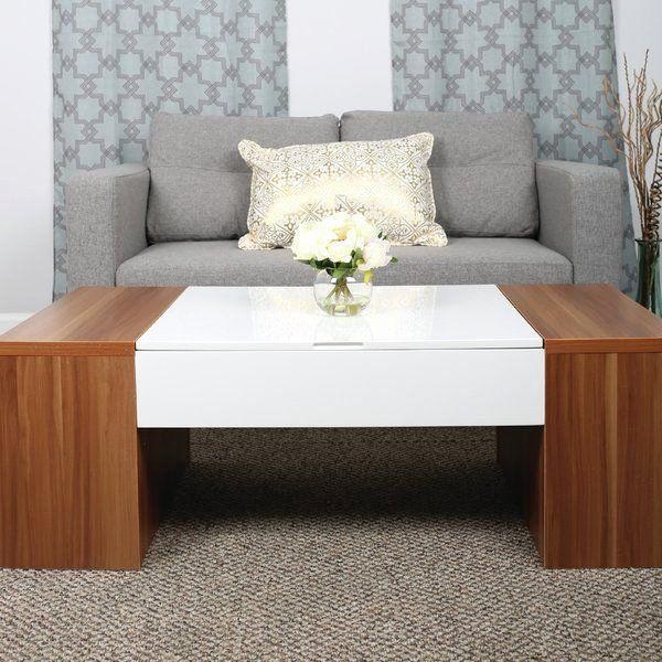 living room tables wayfair di 2020