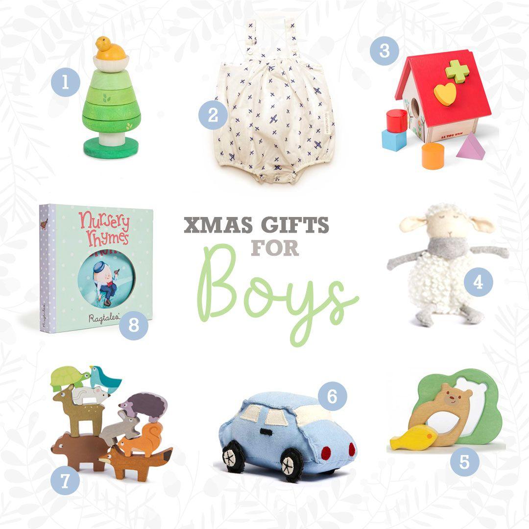 Babys first christmas gift ideas australia