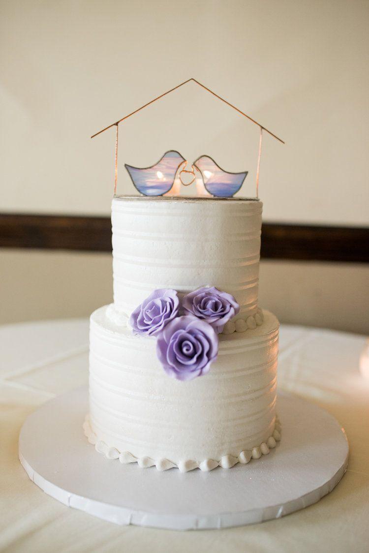 Reading Country Club Wedding | Country club wedding, Purple wedding ...