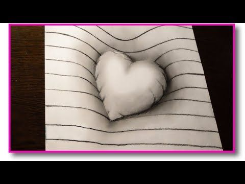 Como Dibujar Letras 3d How To Draw Love 3d Como Desenhar Love 3d Como Hacer Dibujo 3d Facil Youtube Dibujos 3d Faciles Dibujos 3d Como Hacer Dibujos
