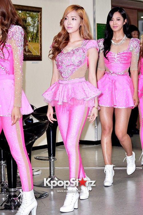 Hot pink world girl