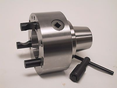 5C Collet Chuck With Integral D1