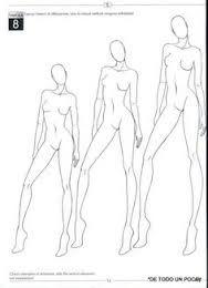 Risultati Immagini Per Figurini Moda Da Stampare Progetti Da