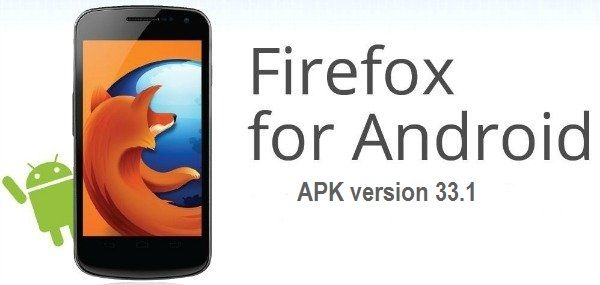 Mozilla Firefox app for android free download App