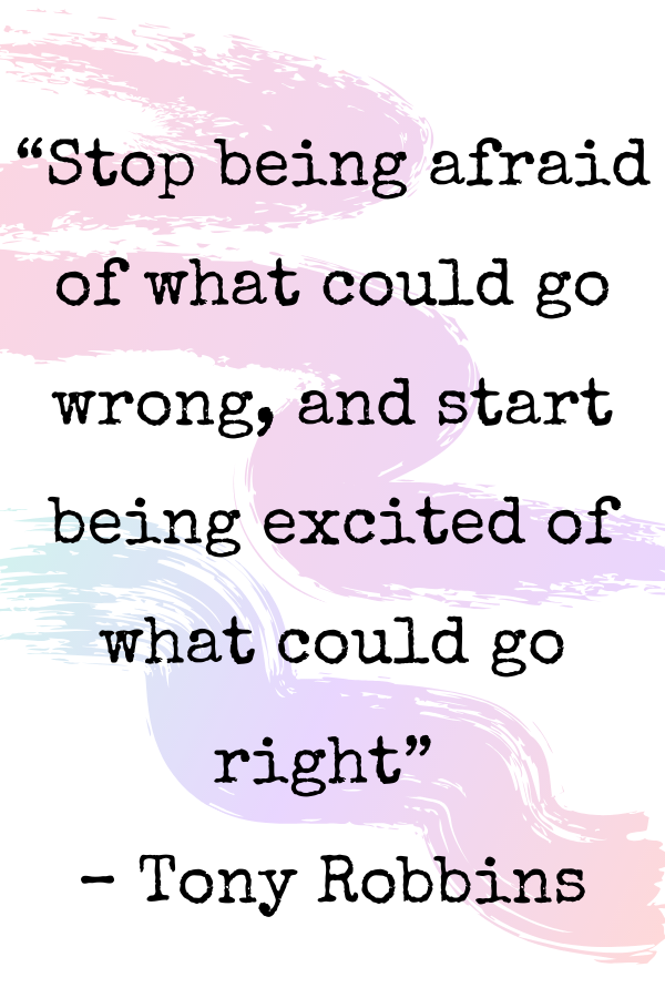 15 Motivational Quotes About Taking Action Towards Your Dreams