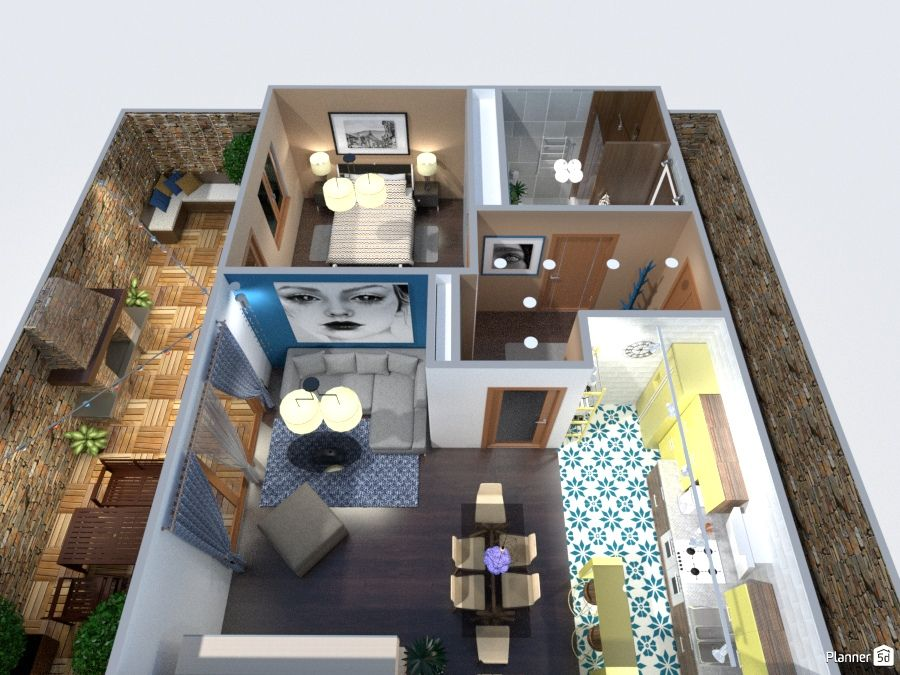 Floor Plan Design Planner 5d User Design Interior Decorating Tips Floor Plan Design Terrace Furniture