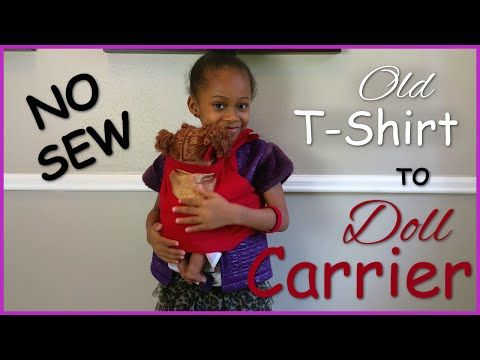 Diy baby alive doll carrier no sew how to blueprint diy kids diy baby alive doll carrier no sew how to blueprint diy kids ep3 youtube malvernweather Image collections